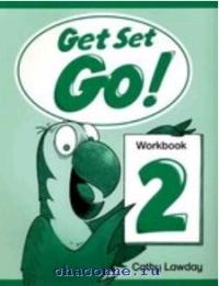 Get Set Go! 2 WB